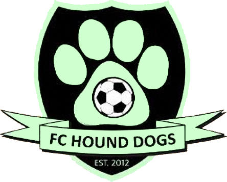 Logo of FC HOUND DOGS (GIBRALTAR)