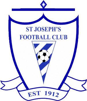 Logo of ST JOSEPH'S FC (GIBRALTAR)