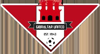 Logo of GIBRALTAR UNITED FC