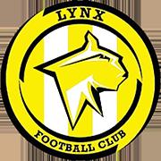 Logo de LYNX F.C.