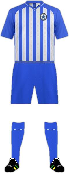 Kit ATROMITOS FC
