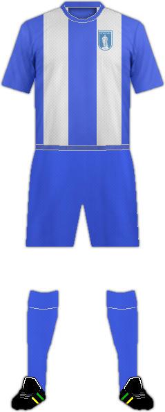 Kit IRAKLIS FC