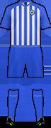 キットAtromitosフットボールクラブ