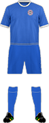 Kit KALLONI FC