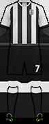 キットPAOK テッサロニキ FC