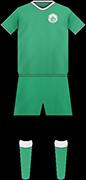 套件THRASYVOULOS FC