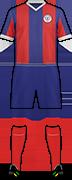 Maglie TRIKALA FC