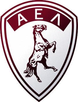 Logo of AE LARISSAS (GREECE)