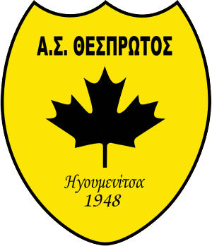 Logo of AE THESPROTOS (GREECE)