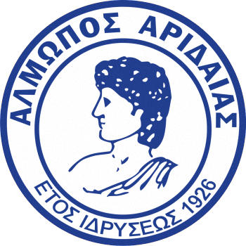 Logo of ALMOPOS ARIDEA FC (GREECE)