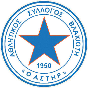 Logo of AS ASTERAS VLACHIOTI (GREECE)