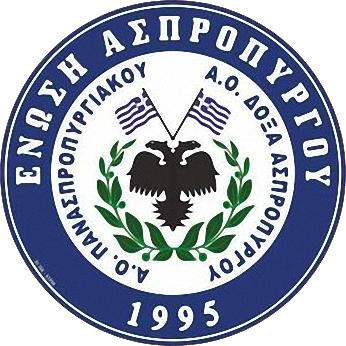 Logo of ASPROPYRGOS FC (GREECE)