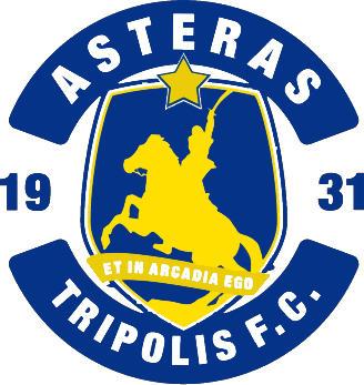 Logo of ASTERAS TRIPOLIS FC (GREECE)