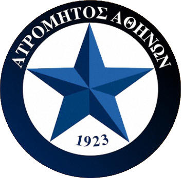 Logo of ATROMITOS FC (GREECE)
