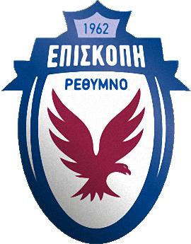 Logo of EPISKOPI FC (GREECE)