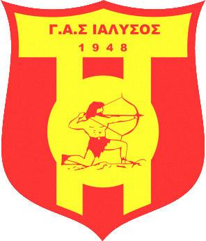 Logo of GAS IALYSOS 1948 FC (GREECE)