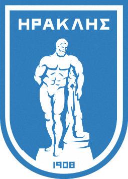 Logo of IRAKLIS FC (GREECE)
