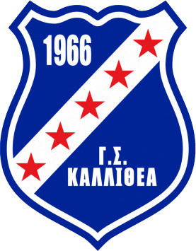 Logo of KALLITHEA FC (GREECE)