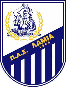 Logo of LAMIA FC (GREECE)