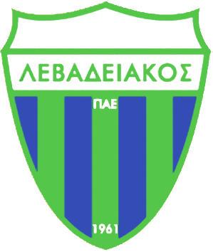 Logo of LEVADIAKOS FC (GREECE)
