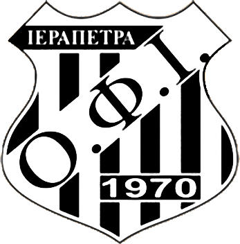 Logo of OF IERAPETRAS (GREECE)