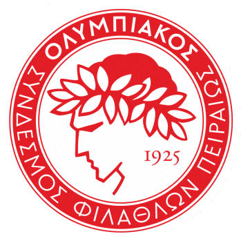 Logo of OLYMPIAKOS FC (GREECE)