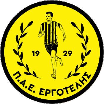 Logo of PAE ERGOTELIS (GREECE)
