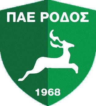 Logo of PAE RODOS (GREECE)