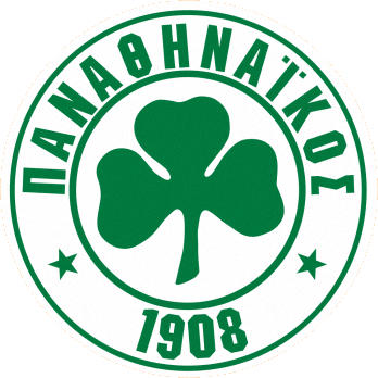Logo of PANATHINAIKOS FC (GREECE)