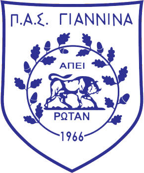 Logo of PAS GIANNINA (GREECE)