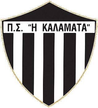 Logo of PS H KALAMATA (GREECE)