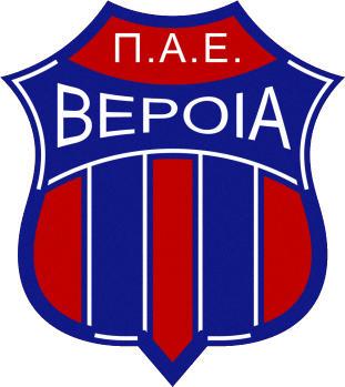 Logo of VERIA FC (GREECE)