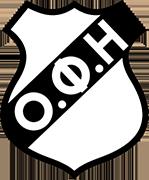 Logo de OFI