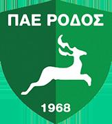 Logo PAE RODOS