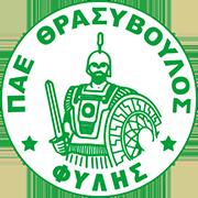 标志THRASYVOULOS FC