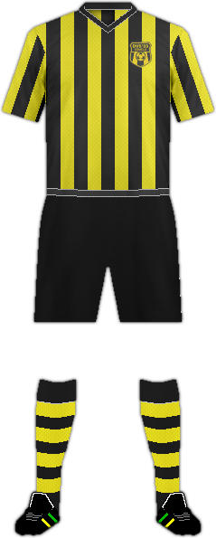 Kit DVS'33 ERMELO