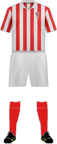 Kit FC OSS
