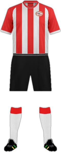 Kit PSV EINDHOVEN