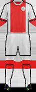 Kit AJAX F.C.