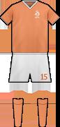 套件荷兰国家足球队