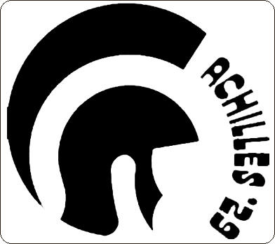 Logo of ACHILLES'29 (HOLLAND)