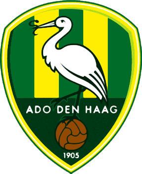 Logo of ADO DEN HAAG (HOLLAND)