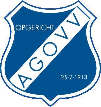 Logo of AGOVV APELDOORN (HOLLAND)