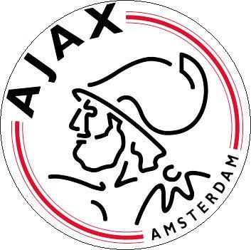 Logo of AJAX F.C. (HOLLAND)