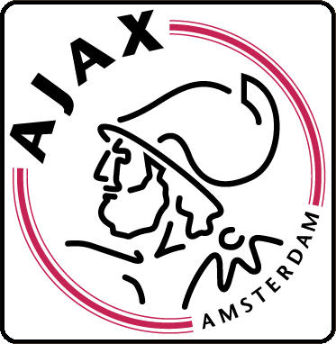 Logo of AJAX (HOLLAND)