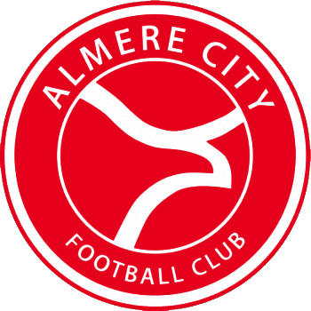 Logo of ALMERE CITY (HOLLAND)