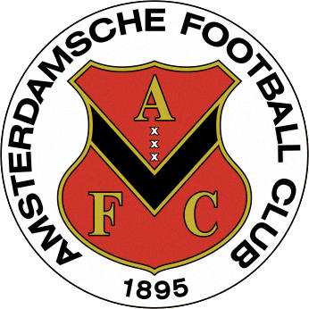 Logo of AMSTERDAMSCHE FC (HOLLAND)