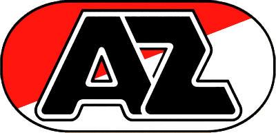 Logo of AZ ALKMAAR (HOLLAND)