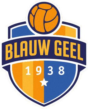 Logo of BLAUW GEEL'38 (HOLLAND)