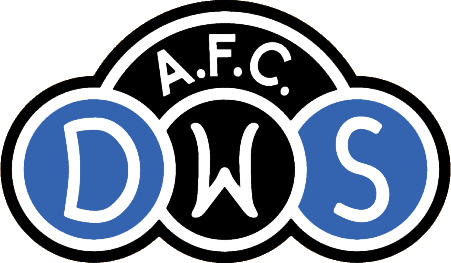Logo of D.W.S. AMSTERDAMFC (HOLLAND)